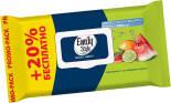 Салфетки влажные Emily Style Тропические фрукты 120шт