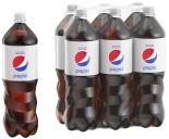 Напиток Pepsi Light газированный 1.5л