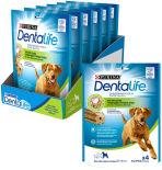 Лакомство для собак DentaLife Large 142г