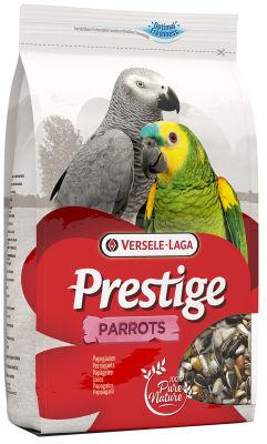 Корм для птиц Versele-Laga Parrot для крупных попугаев 1кг